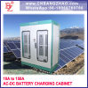 Single Phase 220VAC Input to 96VDC Battery System Charging Cabinet