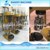 Semi Automatic Manual Water Bottle Capping Machine for Aluminum Cap