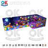 Outer Space Theme Indoor Playground Ball Pool