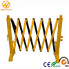 PVC Injection Road Safety Construction Retractable Plastic Barrier