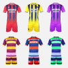 Custom Sport Football Jerseys fashion High Quality Soccer Shitrs