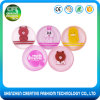100% Pure Printed Cartoon Pattern Silicone Cosmetic Makeup Sponge