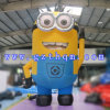 Activity Inflatable Cartoon Characters/Inflatable Cartoon Characters for Advertisement