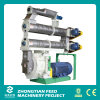 Ce Certificated Animal Feed Machine / Fish Feed Making Machine