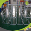 High Quality Durable Pig Gestation Crates / Individual Stalls Need Agent