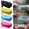Banana Shape Lazy Hangout Sofa or Sleeping Air Bag