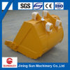 Foton Lovol 130 Small Size Wheel Loader Standard Bucket
