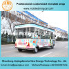 Customized and New Design Mobile Truck for Selling Kinds of Goods