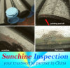 Shandong Reliable Tailor-Made Inspection Service in Taian, Liaocheng, Binzhou, Laiwu,