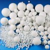 Dry Grinding Ceramic Balls for Glaze, Chemicals (92% super, 95%)