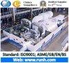 Second-Hand Alstom Steam Turbine Generator 3X17mw