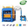 Qt10-15 Automatic Cement Block Machine (QT10-15)