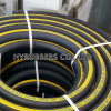 Sandblast Hose with Fabric Insert Manufacturer Black Color