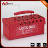Safety Lockout Box (EP-8811)