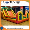 Kids Entertainment Park Equipment Inflatable Bouncer (WK-W1014)