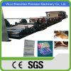 China Automatic Packaging Kraft Paper Bag Making Machine