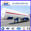 Liquefied Natural Gas, LNG Tanker Transports Semi Trailers, Truck Trailers