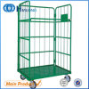 Powder Coating Wire Mesh Steel Roll Cage for Transportation
