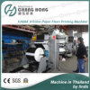 Coated Paper Flexo Printing Machine (CH884-1200P)