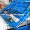 Building Plate Mesh Welding Machine