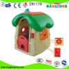 High Quality Colorful Plastic Children Playhouse (2011-151A)