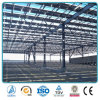 Customize Prefabricated Paint Steel Structure Car Parking