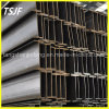 High Quality Factory Price Steel Construction Material H Beam in Stock