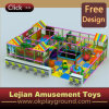 2015 Hot Style Toy Mall Indoor Soft Playground Equipment with CE