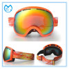 Youth Scratch Resistant Removable Lens Sporting Snowboarding Goggles