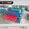Double Layer Cold Roll Forming Machine