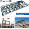 China High Quality PC Precast Concrete Equipment