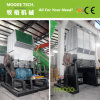 Euro Design S-Type Plastic Pet Bottle Crushing Machine