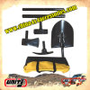 4X4 All Terrain Recovery Tool Kit