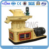 Vertical Ring Die Wood Pellet Making Machine with CE