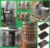 Automatic Biscuits Forming Machine Bakery Machines Cooikes Maker Line Snacks Biscuit Moulding Machine