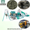 Plastic Recycling Machine Factory Facility to Offer Recycling Machines for LLDPE LDPE HDPE Films Bags