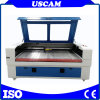 Clothes Leather Laser Cutter Auto Feeding Laser Engraving Cutting Machine with Auto Feeding Device System
