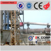 New Dry Process Cement Production Line