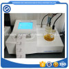 Columetric Karl Fischer Titration Method Transformer Oil Water Content Tester