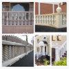 Stone Baluster Natural Granite/Marble Railing Handrails