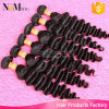 Remy Human Hair Weaving, Factory Price Brazilian Virgin Hair