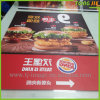 Use Inkjet Machine Printing PVC Frontlit Flex Banner