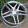 New Design Aluminum Alloy Wheels for Cars Rims