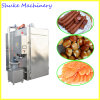 Stainless Steel Automatic Meat Smoking House for Chicken, Beef, Pork