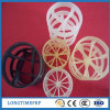 Heat Resistance Plastic Polypropylene Pall Ring for Separation