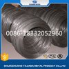 Black Wire/Black Hard Drawn Nail Wire for Nails Making Factory