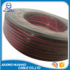 Red/Black PVC Insulated CCA Condcutor Speaker Cable