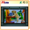 Indoor Advertising LED Crystal Light Box with Cutout-Design (CSH02-A2L-01)