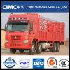 Sinotruk HOWO 8X4 Storehouse Truck