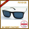 Fx15135 Fashionable and High Quality Handmade Wooden Frame Sunglasses